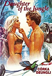 Watch Free Daughter of the Jungle (1982)