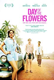 Watch Free Day of the Flowers (2012)