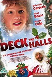 Watch Free Deck the Halls (2005)