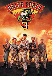 Watch Free Delta Force 3: The Killing Game (1991)