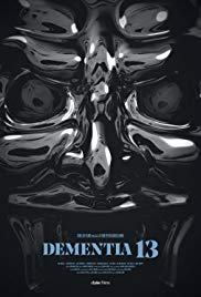 Watch Free Dementia 13 (2017)