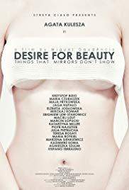 Watch Free Desire for Beauty (2013)