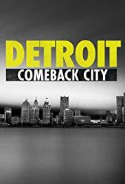 Watch Free Detroit: Comeback City (2018)