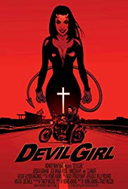 Watch Free Devil Girl (2007)