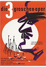 Watch Free The 3 Penny Opera (1931)