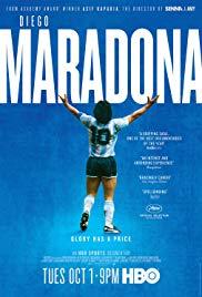 Watch Free Diego Maradona (2019)