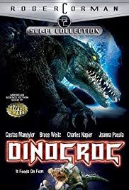 Watch Free Dinocroc (2004)