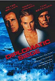 Watch Free Diplomatic Siege (1999)