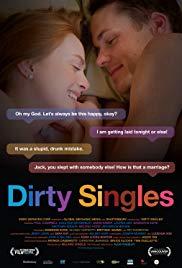 Watch Free Dirty Singles (2014)