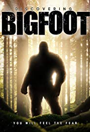 Watch Free Discovering Bigfoot (2017)