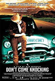 Watch Free Dont Come Knocking (2005)