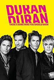 Watch Free Duran Duran: Theres Something You Should Know (2018)