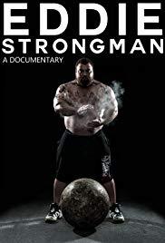 Watch Free Eddie  Strongman (2015)