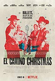 Watch Free El Camino Christmas (2017)