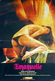 Watch Free Emanuelle: Queen Bitch (1980)