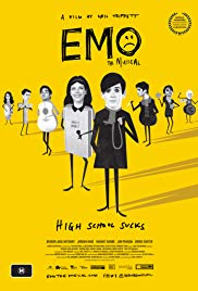 Watch Free Emo the Musical (2016)