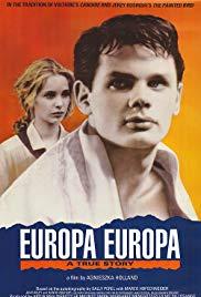 Watch Free Europa Europa (1990)