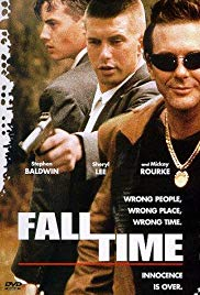 Watch Free Fall Time (1995)