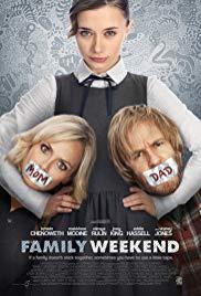 Watch Free Family Weekend (2013)