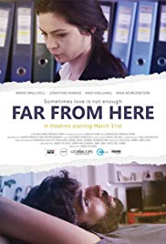 Watch Free Far from Here (2017)