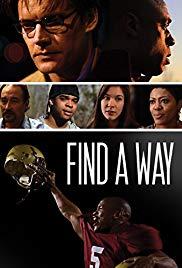 Watch Free Find a Way (2013)