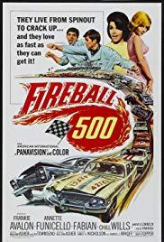 Watch Free Fireball 500 (1966)