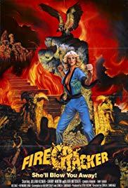 Watch Free Firecracker (1981)