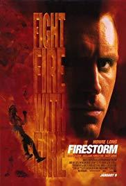 Watch Free Firestorm (1998)