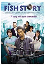 Watch Free Fish Story (2009)
