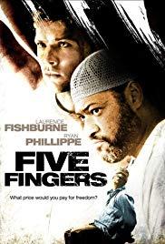 Watch Free Five Fingers (2006)