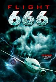 Watch Free Flight 666 (2018)