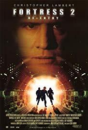 Watch Free Fortress 2 (2000)