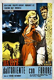 Watch Free From the Orient with Fury (1965)