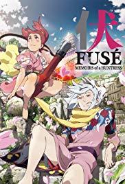 Watch Free Fusé: Memoirs of a Huntress (2012)