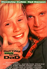 Watch Free Getting Even with Dad (1994)