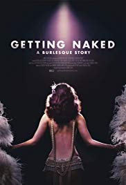 Watch Free Getting Naked: A Burlesque Story (2017)