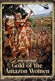 Watch Free Gold of the Amazon Women (1979)