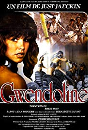 Watch Free The Perils of Gwendoline in the Land of the Yik Yak (1984)