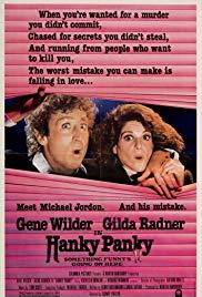 Watch Free Hanky Panky (1982)