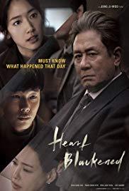 Watch Free Heart Blackened (2017)