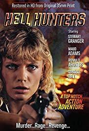 Watch Free Hell Hunters (1988)