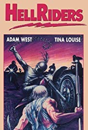 Watch Free Hell Riders (1984)
