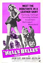 Watch Free Hells Belles (1969)