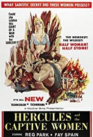 Watch Free Hercules Conquers Atlantis (1961)