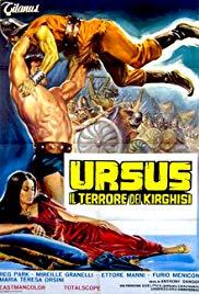 Watch Free Hercules, Prisoner of Evil (1964)