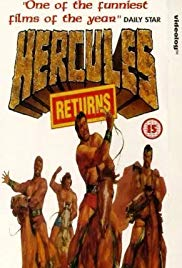Watch Free Hercules Returns (1993)