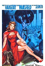 Watch Free The Loves of Hercules (1960)