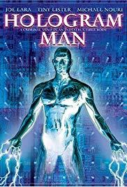 Watch Free Hologram Man (1995)