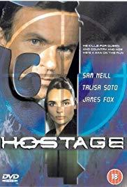 Watch Free Hostage (1992)