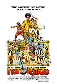 Watch Free Hot Potato (1976)